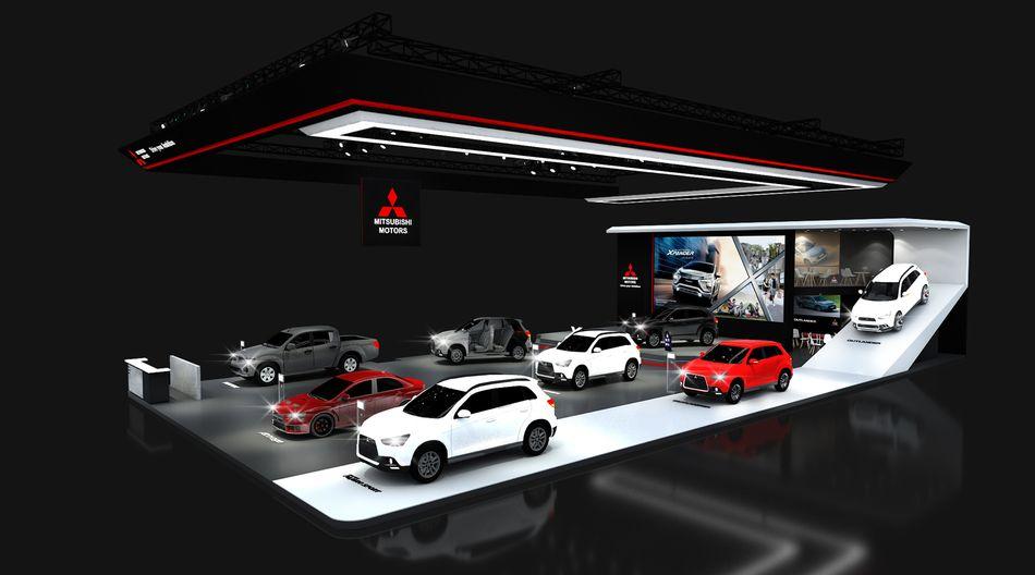 Mitsubishi Motors Việt Nam truyền cảm hứng bằng thông điệp Dẫn lối khát vọng tại VMS 2018 - Hình 2