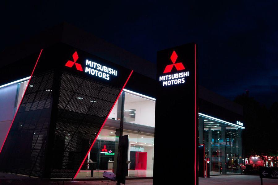Mitsubishi Motors Việt Nam truyền cảm hứng bằng thông điệp Dẫn lối khát vọng tại VMS 2018 - Hình 1