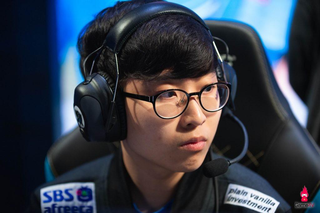 Thấy Afreeca để thua trước Cloud9, fan LMHT Hàn Quốc lại gọi tên Faker và khuyên Kiin nên đổi team - Hình 1