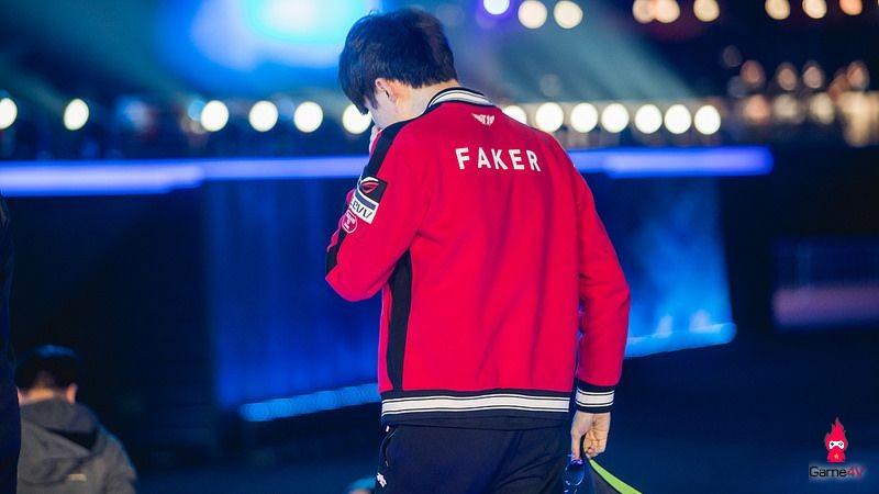Thấy Afreeca để thua trước Cloud9, fan LMHT Hàn Quốc lại gọi tên Faker và khuyên Kiin nên đổi team - Hình 2