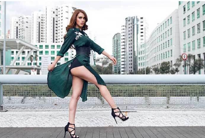 Vẻ đẹp gợi cảm của nữ MC bị game thủ nổi tiếng bỏ rơi - Hình 6