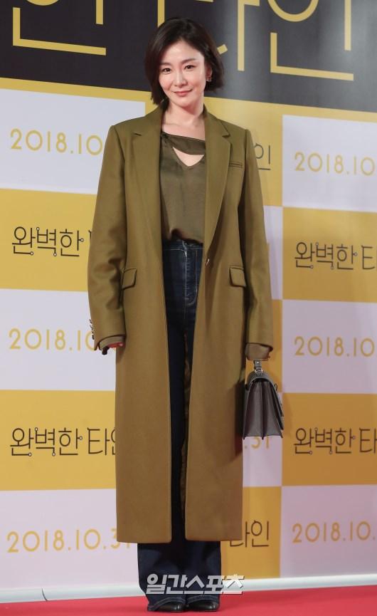 Công chiếu phim Intimate Strangers: Go Ara - Park Hyung Sik đoàn tụ, tỏa sáng cùng Ha Ji Won và Jung Woo Sung - Hình 24