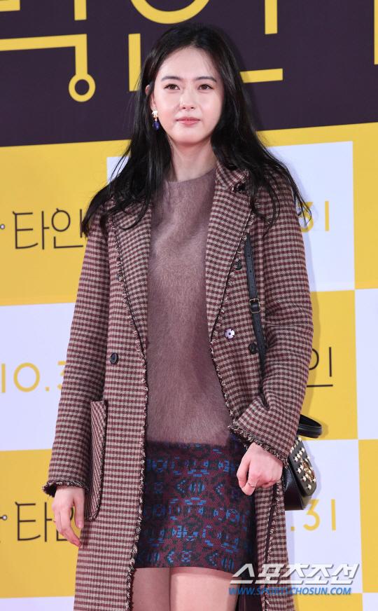 Công chiếu phim Intimate Strangers: Go Ara - Park Hyung Sik đoàn tụ, tỏa sáng cùng Ha Ji Won và Jung Woo Sung - Hình 6