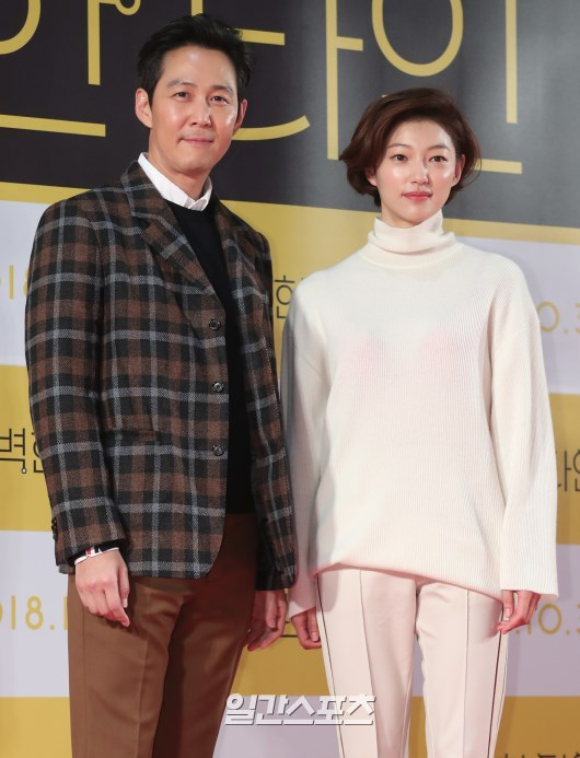 Công chiếu phim Intimate Strangers: Go Ara - Park Hyung Sik đoàn tụ, tỏa sáng cùng Ha Ji Won và Jung Woo Sung - Hình 15