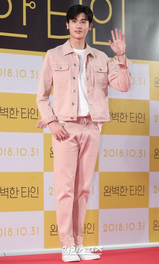 Công chiếu phim Intimate Strangers: Go Ara - Park Hyung Sik đoàn tụ, tỏa sáng cùng Ha Ji Won và Jung Woo Sung - Hình 4