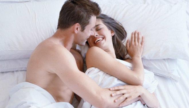Những bí mật về đàn ông và chuyện ấy khiến nhiều chị em phụ nữ sốc tận óc - Hình 1