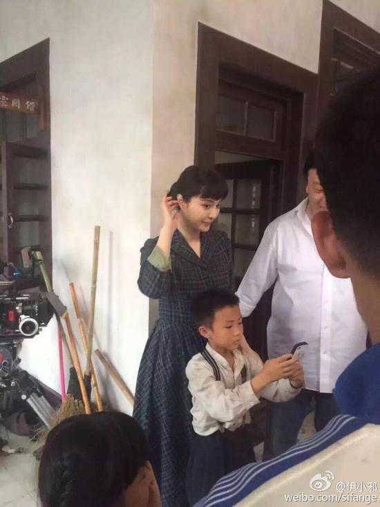 Hé lộ hình ảnh đầu tiên của Phạm Băng Băng trong siêu phẩm Air Strike sau scandal trốn thuế - Hình 8