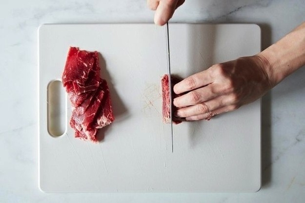 Những tuyệt chiêu nấu ăn nghe kỳ lạ lắm nhưng lại là vũ khí bí mật của các đầu bếp để có món ăn ngon - Hình 12