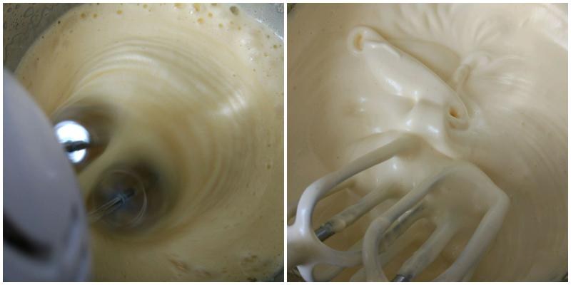 Bánh bông lan mật ong mềm ngọt hơn đứt ở tiệm - Hình 2
