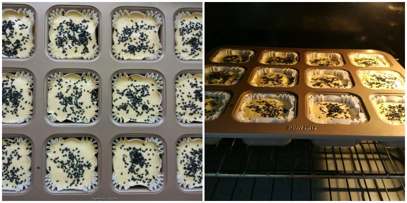Bánh bông lan mật ong mềm ngọt hơn đứt ở tiệm - Hình 4