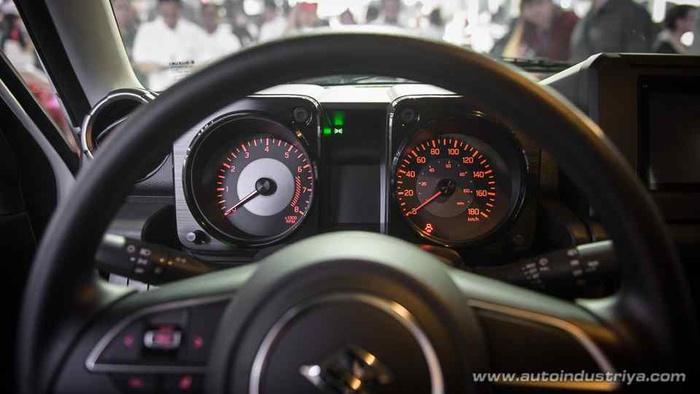 Ô tô 'hộp diêm' Suzuki Jimny ra mắt khách hàng tại Philippines - Hình 6