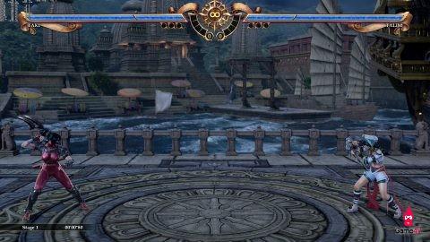 Phân tích hiệu suất SoulCalibur 6 trên PC: Mượt mà và thân thiện với nhiều mức cấu hình - Hình 9