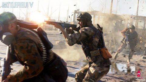 Battlefield V tự làm khó mình khi lùi ngày ra mắt chế độ Battle Royale sang tháng 3 năm tới - Hình 3