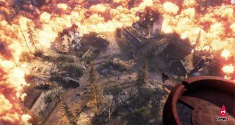 Battlefield V tự làm khó mình khi lùi ngày ra mắt chế độ Battle Royale sang tháng 3 năm tới - Hình 1