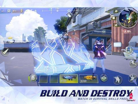 Hướng dẫn tải Cyber Hunter - tựa game sinh tồn thế giới mở mới ra mắt của NetEase - Hình 3