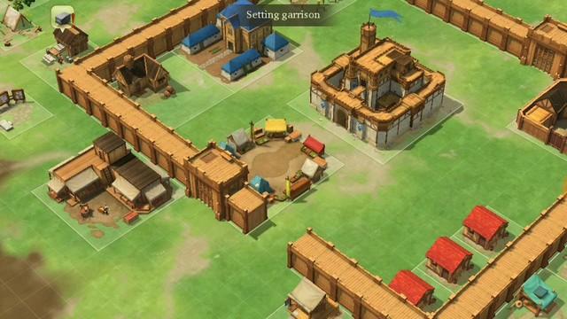 Legend: Rising Empire là sự giao thoa tuyệt đỉnh giữa Clash of Clans và Civilization - Hình 2