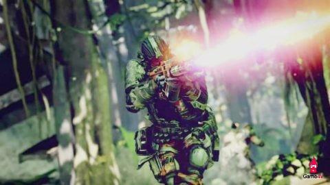 Call of Duty Black Ops 4 dính lỗi nghiêm trọng biến người chơi thành siêu nhân chạy xé gió - Hình 2