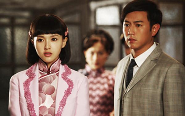 10 người tình màn ảnh điển trai của Đường Yên - Hình 4