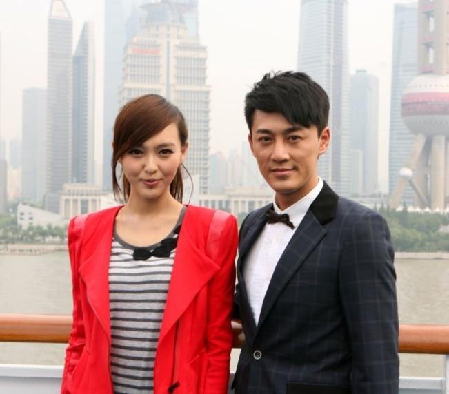 10 người tình màn ảnh điển trai của Đường Yên - Hình 5