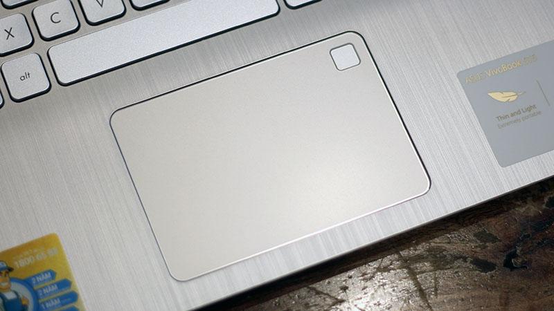 Đánh giá Asus Vivobook S15 S530UA: Laptop mỏng nhẹ phù hợp