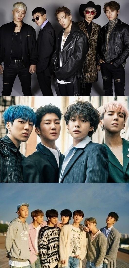 Show sống còn lựa chọn boygroup mới của YG: Tỷ lệ chọi xấp xỉ 1/6, mức độ cạnh tranh khốc liệt hơn cả Big Bang, WINNER và iKON - Hình 2