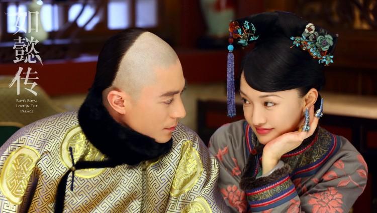 Thực sự chuyện Hậu cung Như Ý truyện sẽ chiếu trên sóng truyền hình Trung Quốc và có cả những tập bị cắt? - Hình 2