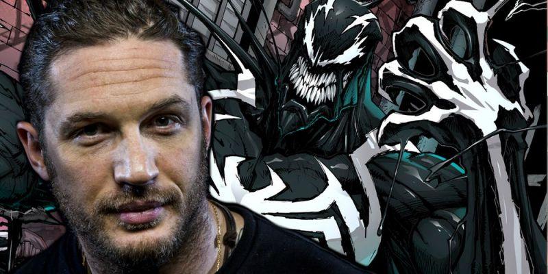 Kết quả hình ảnh cho Venom] Tiết lộ hậu trường cảnh phim 4 phút, tiêu tốn hàng tháng trời để quay