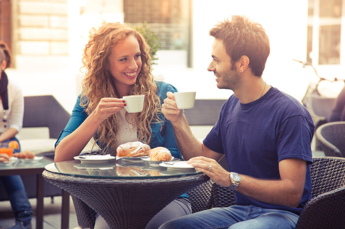 5 điều cần tìm ở một chàng trai nếu bạn muốn có bạn trai lâu dài - Hình 3
