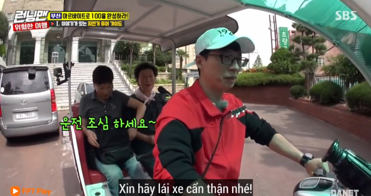 Running Man tập 420: Cú lừa ngoạn mục của team thua cuộc dành cho Kwang Soo - Hình 11