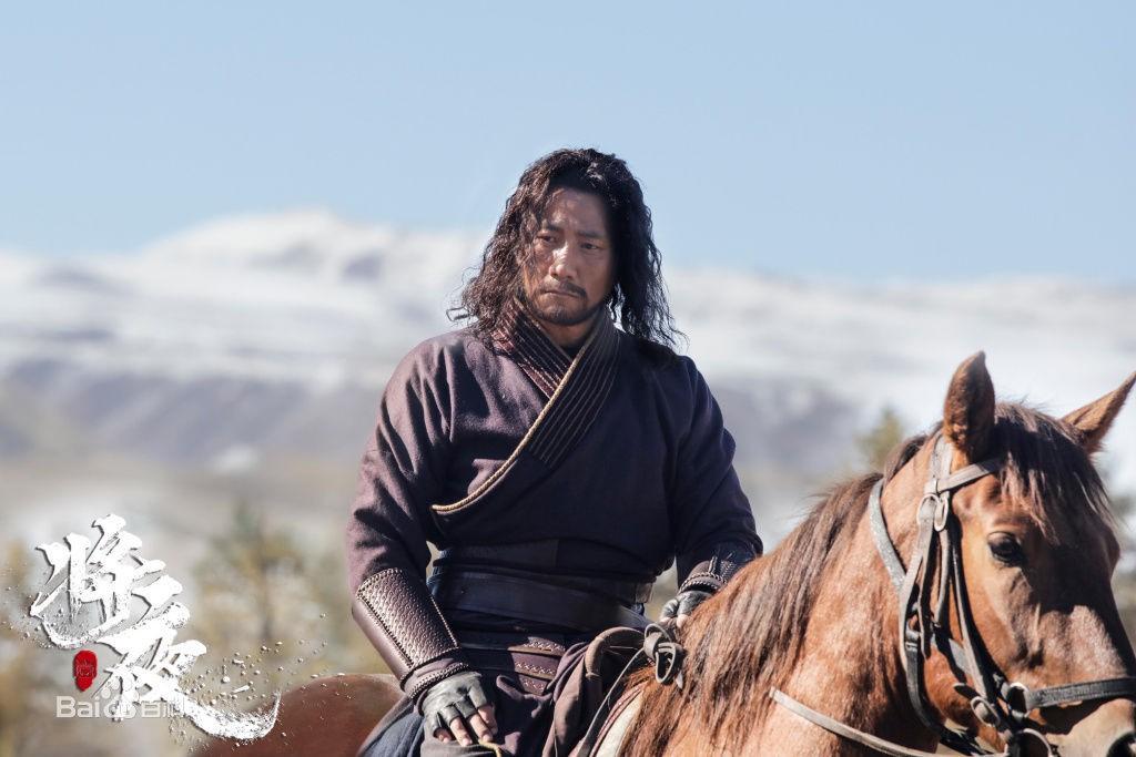 Có tận 3 phim cổ trang xuyên không Trung Quốc lên sóng tuần này! - Hình 7