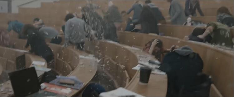 Kế thừa tinh hoa của The Wave, thảm họa động đất The Quake chính thức tung trailer đầu tiên! - Hình 14
