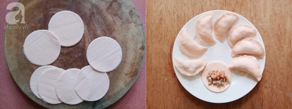 Món bánh bột lọc quen thuộc có thể ngon đẹp hơn bội phần chỉ với 1 mẹo nhỏ duy nhất - Hình 4