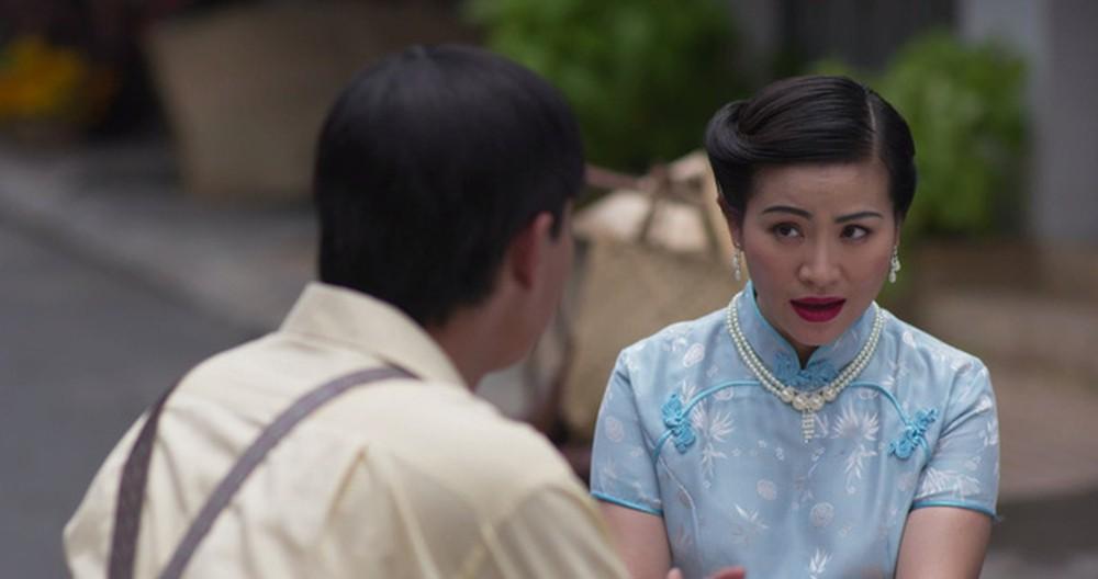 Muôn kiểu tú bà phim Việt: My Sói của Quỳnh Búp Bê là chị đại ghê gớm nhất! - Hình 4