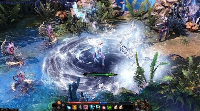 Sắp mở cửa, game online 'hay nhất thế giới' Lost Ark lại tung