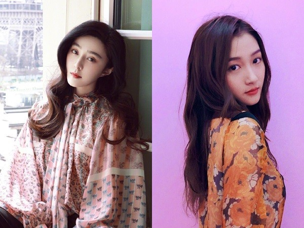 Bạn gái Luhan nằm không cũng trúng đạn khi bị nhầm lẫn với Phạm Băng Băng vụ trốn thuế - Hình 2