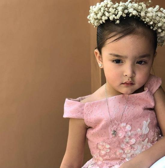 Mỹ nhân đẹp nhất Philippines béo lên rõ rệt khi mang thai lần hai - Hình 2
