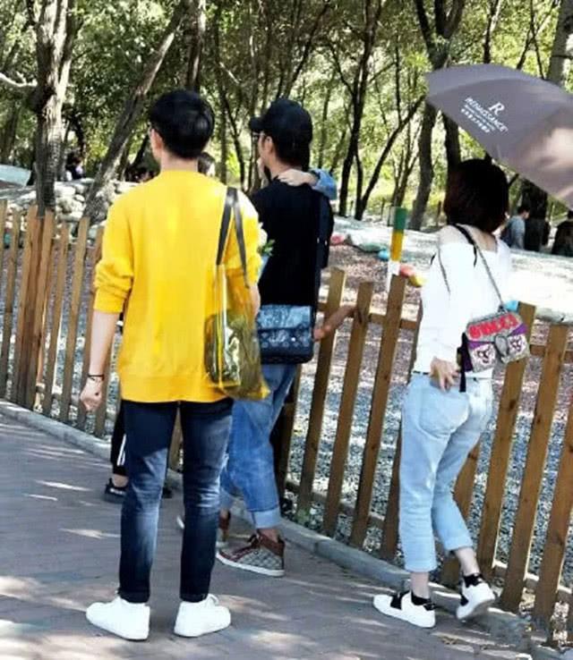 Sau scandal cắm sừng vợ để yêu trợ lý, mỹ nam Hoa Thiên Cốt bị bà xã tố bạo hành? - Hình 2