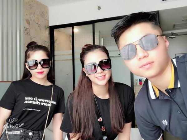 Cô chủ khách sạn công khai tình cảm với Bùi Tiến Dũng U23 Việt Nam - Hình 5