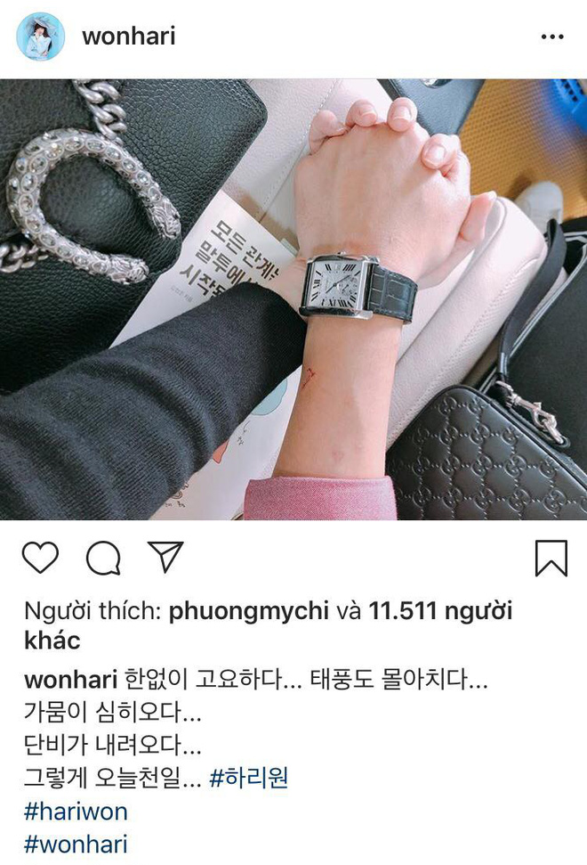 Trấn Thành - Hari Won lãng mạn bên nhau ngày kỉ niệm 1000 ngày yêu - Hình 3