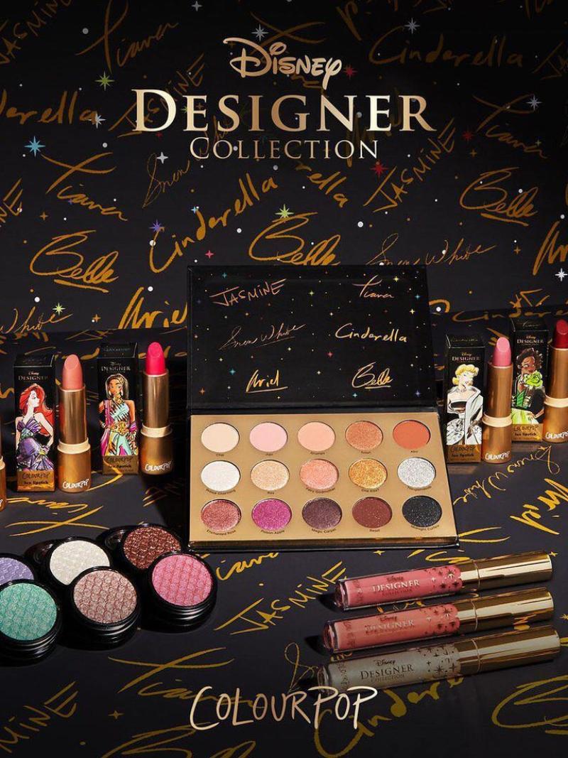 Nếu từng ước mơ trở thành công chúa, bạn sẽ thích mê bộ sưu tập này của ColourPop - Hình 3