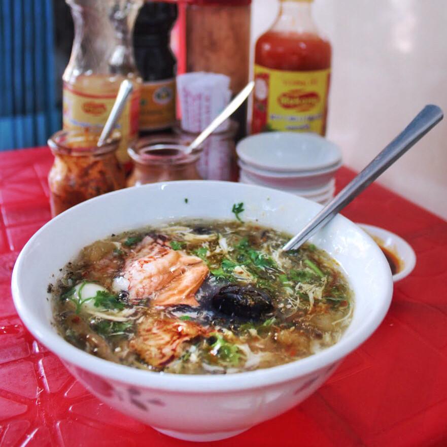 3 quán súp cua tấp nập người ăn ở TP.HCM - Hình 9