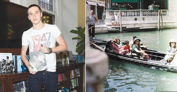 Con trai danh thủ Beckham bị cộng đồng mạng Trung Quốc tẩy chay - Hình 1