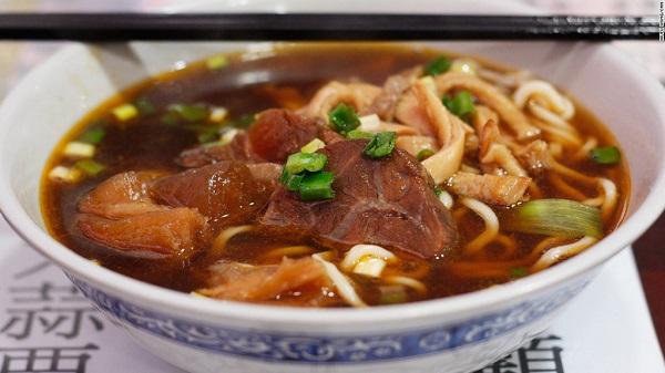 Khám phá những món ngon khó cưỡng của ẩm thực Đài Loan - Hình 1