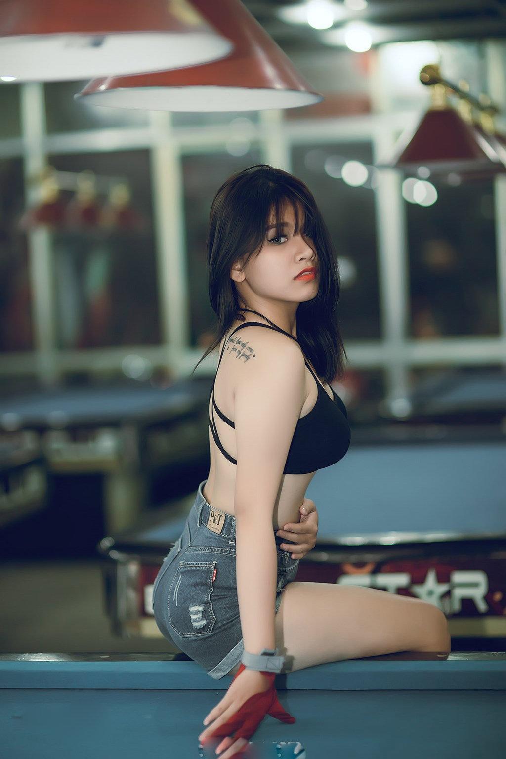 Mê mẩn với bộ ảnh các thiếu nữ Việt Nam xinh đẹp và đầy quyến rũ - Hình 3
