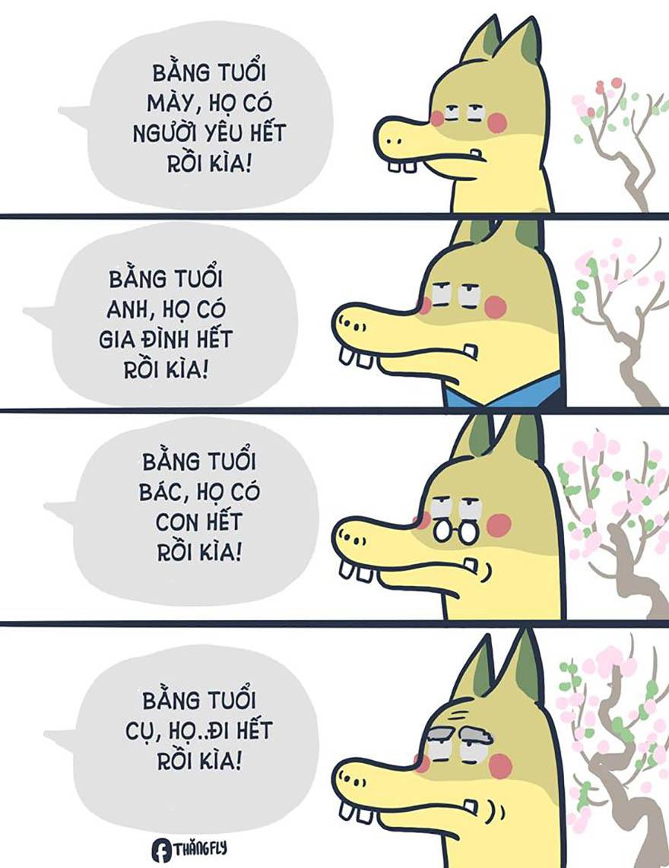 Những mẩu truyện tranh hài hước về chú rồng Pikagon (Pikalong) - Hình 4