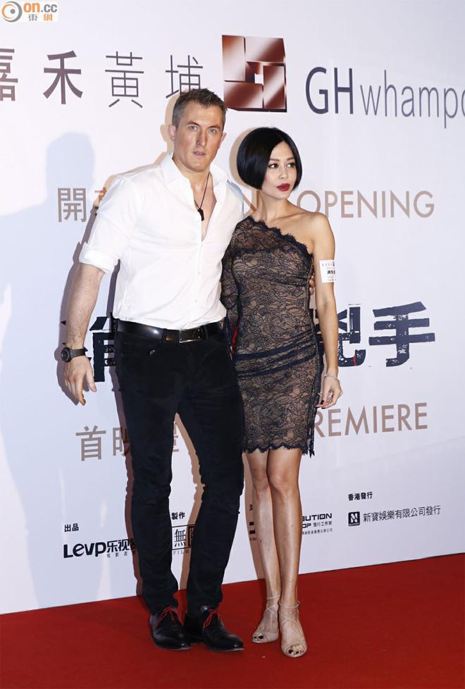 Tình cũ là Hoa hậu của Châu Tinh Trì: Bị chồng đại gia tung ảnh nóng, U50 vẫn đẹp bốc lửa - Hình 14