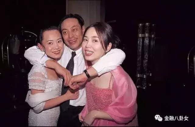 Tình cũ là Hoa hậu của Châu Tinh Trì: Bị chồng đại gia tung ảnh nóng, U50 vẫn đẹp bốc lửa - Hình 8