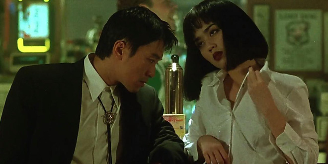 Tình cũ là Hoa hậu của Châu Tinh Trì: Bị chồng đại gia tung ảnh nóng, U50 vẫn đẹp bốc lửa - Hình 2