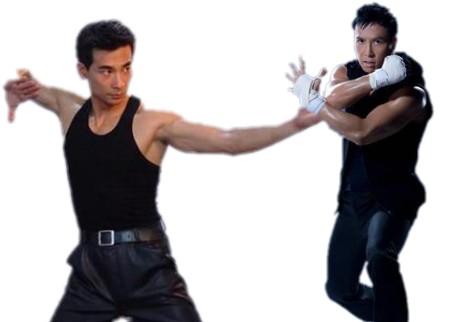 Triệu Văn Trác: Ngôi sao võ thuật từng bị Chung Tử Đơn đố kị, xử bằng luật giang hồ - Hình 10