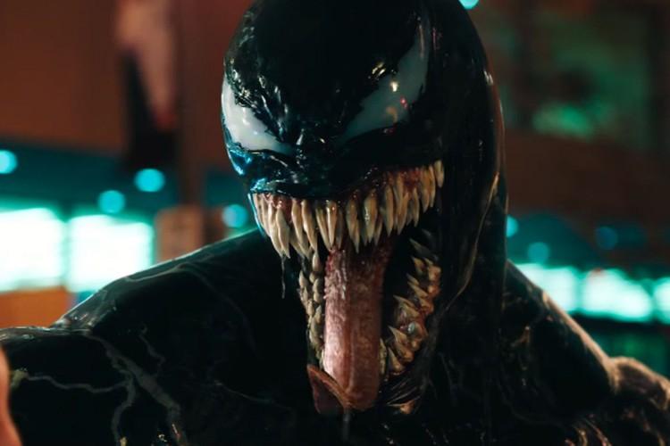 Venom phá vỡ kỷ lục doanh thu mở màn tháng 10 từ trước tới nay - Hình 2